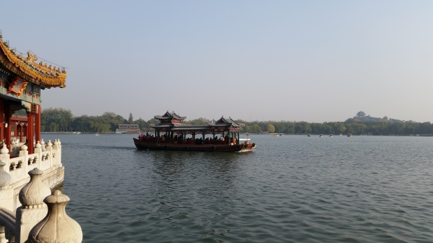 beihai-lake