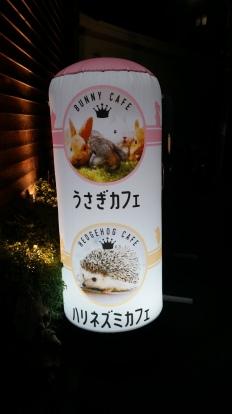 hedgehog-sign