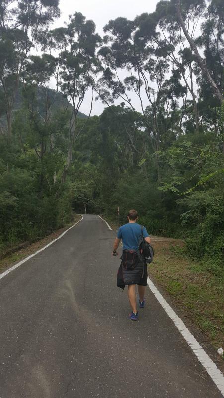 doulan-walk