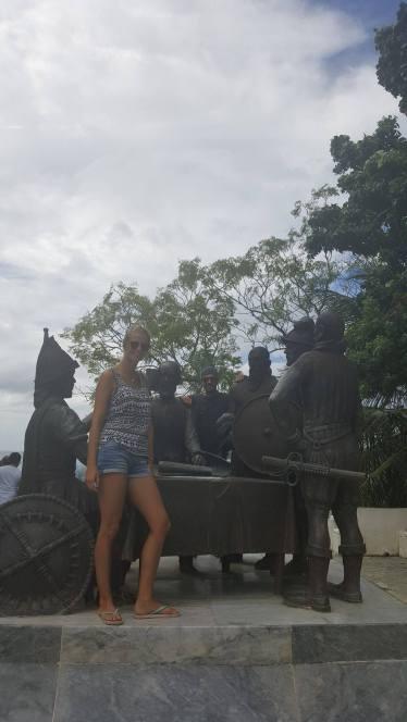 spanish-monument