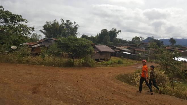 people villages