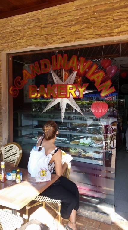 scando bakery